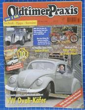 OLDTIMER PRAXIS - Magazin Zeitschrift Technik Ersatzteile 3/2000 - B19406