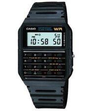 Vintage Casio CA53 Calculator Watch CA53W-1