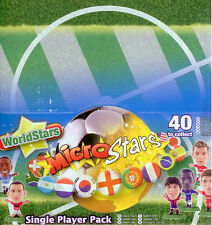 2010 Micro Soccer Worldstars Figurine Box (24)