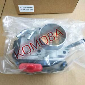 16400-RZA-J01 Genuine Throttle Body Assembly For 2007-2009 Honda CR-V