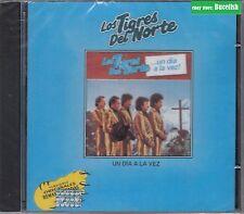 Los Tigres del Norte Un dia ala vez CD New Nuevo sealed