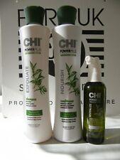 Chi Ionic Power plus gegen Haarausfall Farouk