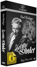 Der alte Sünder - mit Paul Hörbiger - Regie: Franz Antel - Filmjuwelen DVD