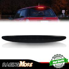 Smoked Chrome Lens Red 8-LED High Mount 3rd Brake Light For 2002-06 MINI Cooper