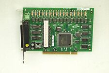 PLOTECH PCI-7230 0500 51-12003-0A40 GP BOARD FREE SHIP