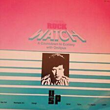 RADIO SHOW:ROCK WATCH 5/1/87 LOU GRAMM FEATURE; WHITESNAKE, DAVID BOWIE, TRUTH