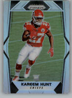2017 Panini Prizm Football Cards Pick From List 251-300 (Includes Rookies)