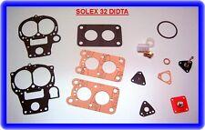 Opel Kadett,Ascona,Manta,Solex 32/32 DIDTA Rep.Satz,NEU!