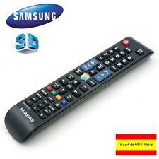 MANDO TV SAMSUNG AA59-00594A AA59-00638A AA59-00582A AA59-00637A ES7000 ORIGINAL