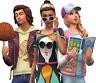 The Sims 4 Origin Packs