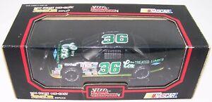 1991 Racing Champions Original Black Box 1:24 KENNY WALLACE #36 Cox Lumber