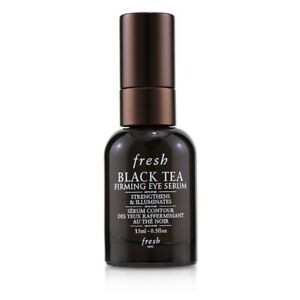 NEW Fresh Black Tea Firming Eye Serum 15ml Womens Skin Care