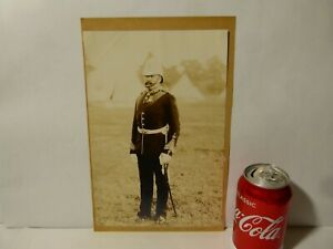 Princess Louise Fusiliers of Canada Real Photo - RG Harris Military Archive #A5