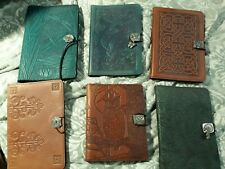 Oberon Design leather covers - variety
