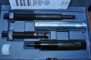 Ford 3 Valve Broken Spark Plug and Porcelain Remover Kit Lisle 65700