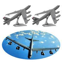 1:200 B-52 Stratofortress Strategic Bomber Metal Plane Model