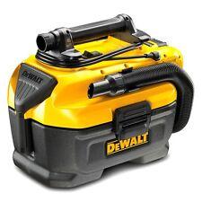 DeWalt DCV584L-XE 300W 14.4V-18V-54V Flexivolt Wet & Dry Cordless Vacuum