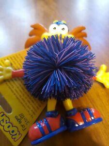 "Cap'n Crunch CRUNCHLING KOOSH ball figure 3.5"""