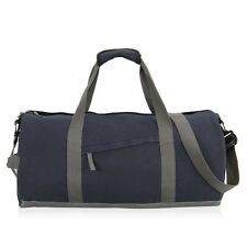 Mens Womens Travel Duffle Sport Gym Bag Duffel Overnight Holdall Tote Weekender