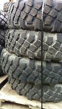 Michelin XML 12.00R20 offroads Military Surplus tire