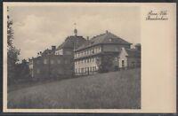 44314) AK Riesa Elbe Krankenhaus 1937