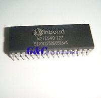 5pcs W78E58-40 W78E58 Micro Controller Winbond DIP-40 IC