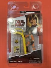 Star Wars Luke Skywalker X-Wing Pilot SDCC - Legacy Collection MOMC A New Hope