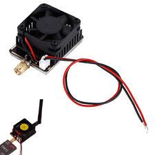 5.8G 3W/4.5W Wireless AV Transmitter Signal Booster Amplifier For FPV