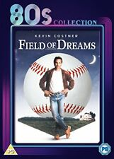 Field of Dreams - 80s Collection [DVD] [2018][Region 2]