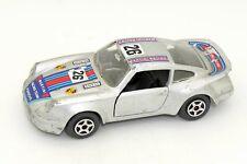 NOREV JET CAR 1/43 PORSCHE CARRERA RSR MARTINI #839