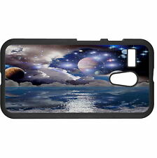 Ocean Starburst Hard Case Cover For Various Mobile