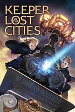 Keeper of the Lost Cities by Shannon Messenger (Paperback / softback)