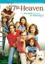 7TH HEAVEN - THE FIRST SEASON - BRAND NEW - DVD