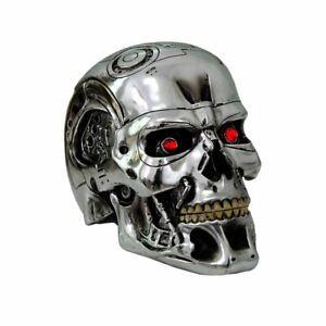 T-800 Terminator Tête Collectionneurs Réplique Rangement Boîte - Nemesis Now