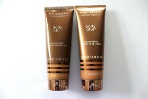 Vita Liberata Body Blur HD Skin Finish 100ml - Please Choose Shade:
