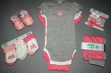 Baby girl clothes, Newborn, Carter's bodysuits,pants,socks,shoes/NEW ARRIVAL!!