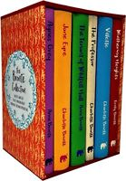 Bronte Deluxe 6 Books Adult Collection Hardback Box Set (Jane Eyre, Agnes Grey)