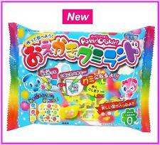 Kracie Popin Cookin Oekaki Gummy Land Make Gummy Candy at Home DIY from Japan