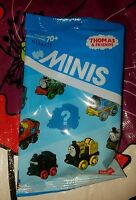 THOMAS & FRIENDS Minis Train Engine 2015 OLD SCHOOL Spencer ~ NEW Sealed #25