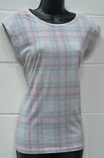 New Look Cotton Blend Stretch Other Tops for Women