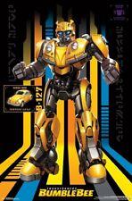 Bumblebee 127 - Transformateurs Film Affiche - 22x34 - 15593