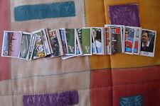 Panini Euro 88 Stickers cromos 1988 Nuevo New