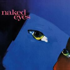 Naked Eyes - Naked Eyes (2018 Remaster) -  New CD Album  - Pre Order - 31/8