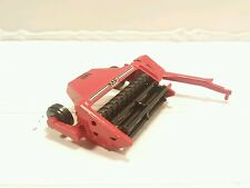 1/64 ertl custom agco massey Ferguson hay haybine mower conditioner farm toy