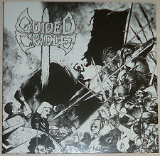 Guided Cradle - Limited Edition LP -  Yellow & Black Vinyl / Gatefold/ New /2006
