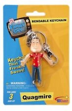Family Guy Quagmire Key Chain