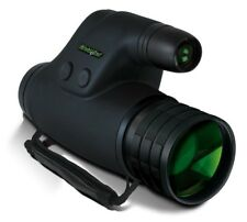 Night Owl 3x NIGHT VISION Monocular NEW NOXM42-AL 3x42 *binoculars/scope/optics