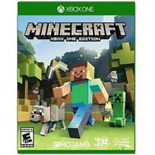 Microsoft Minecraft Xbox One Edition