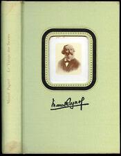 Marcel Pagnol : LE TEMPS DES SECRETS - Club du Meilleur Livre 1962