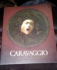 Caravaggio e Seus  Seguidores: Confirmacoes e Problemas